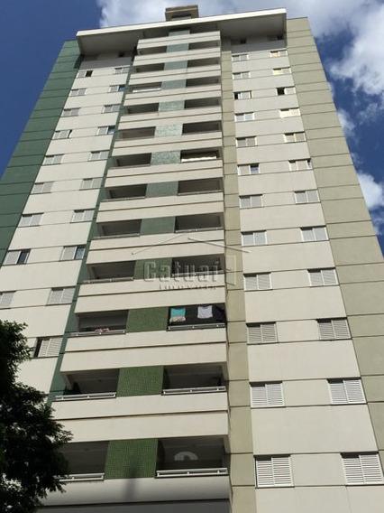 Apartamento Padrão Com 3 Quartos No Terrazas Jardín Edifício - 151006-v
