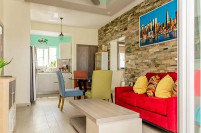 Paseo Del Mar Cortecito Cozy 1br Apartment