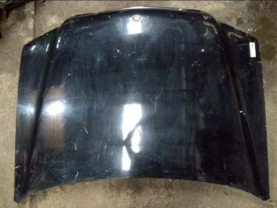 Capô Dianteiro Mercedes Ml320 2000 2001 2002 Sem Recuperação