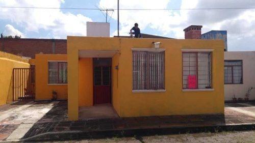 Casa En Venta, San Pedro Cholula, Puebla