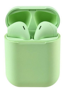 Audífono Bluetooth 5.0 I12 Tws Smart Touch