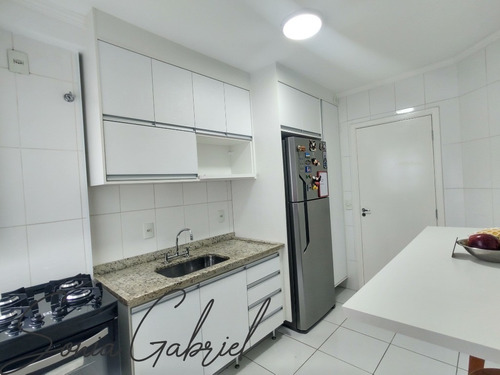 Apartamento Para Venda No Edifício Portal Dos Nobres Em Jundiaí/sp. - Ap00037 - 69207553