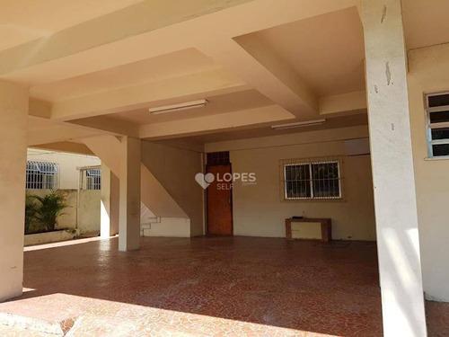 Imagem 1 de 12 de Casa Com 4 Dormitórios À Venda, 180 M² Por R$ 380.000,00 - Fonseca - Niterói/rj - Ca10656