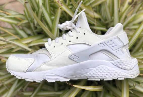 Zapatillas Blancas Nike Air