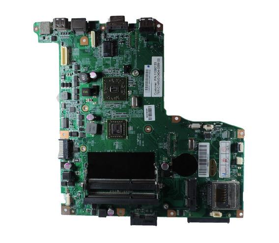Placa Mãe Nova Positivo Unique S1620 S1520 Processador Amd