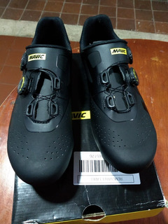 Zapatillas De Ruta Mavic Cosmic