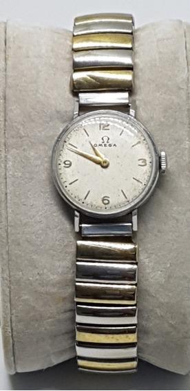 Relógio Omega Feminino Vintage