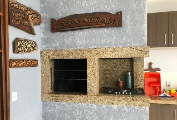 Casa De Praia Para Venda Em Arroio Do Sal, Figueirinha, 4 Dormitórios, 2 Suítes, 4 Banheiros, 2 Vagas - Dvcp005_2-987005