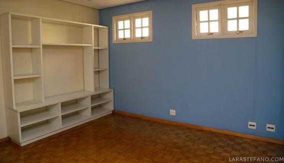 Casa Com 4 Dormitórios À Venda, 367 M² Por R$ 1.900.000 - Santo Amaro - São Paulo/sp - Ca2644
