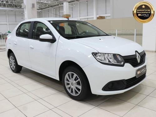 Renault Logan Aut. 1.0