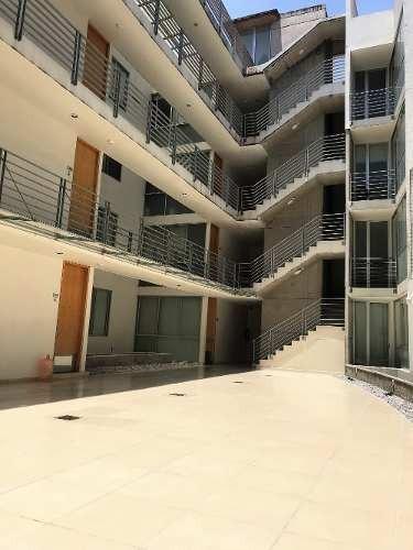 Rento Departamento Colonia Narvarte Poniente 86 M2