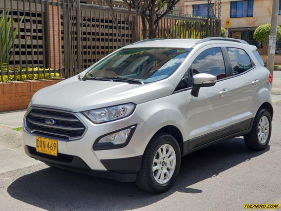 Ford Ecosport Se 4x2 2000cc At Aa