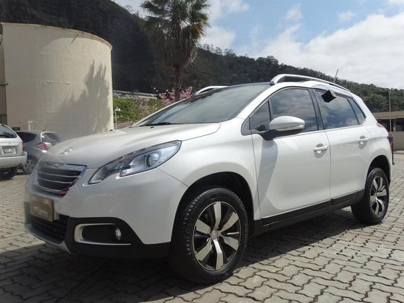 Peugeot 2008 1.6 16v Griffe Flex 5p