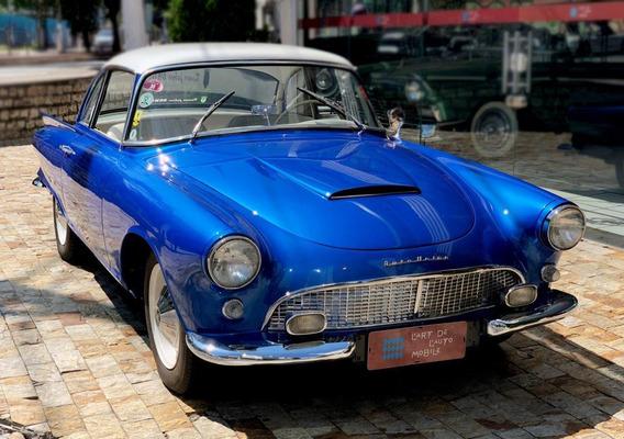 Dkw 1000 Sp 1960