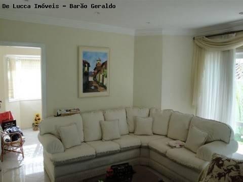 Imagem 1 de 14 de Casa À Venda Em Condomínio Residencial Terras Do Caribe - Ca017194