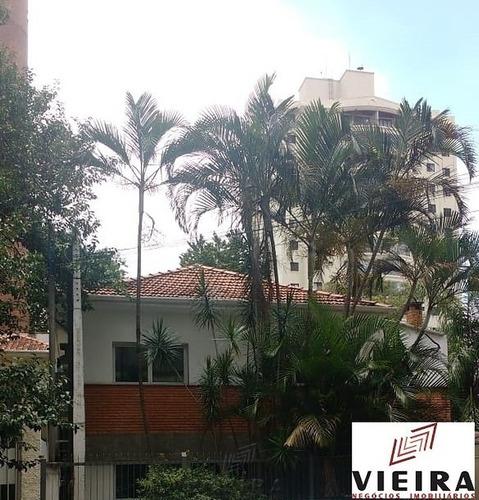 Imagem 1 de 15 de Sobrado Comercial Na Vila Mascote! - 2992-1
