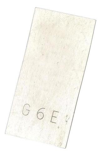 2 g//pcs 70/% Placa de soldadura de plata Herramienta de soldadura de joyer/ía Piezas de soldadura Artesan/ía de joyer/ía Herramientas de soldadura Hoja Kits de herramientas Placa de soldadura de plata