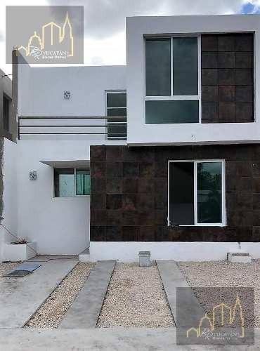 Casas En Venta 3 Recámaras En Colonia Leandro Valle