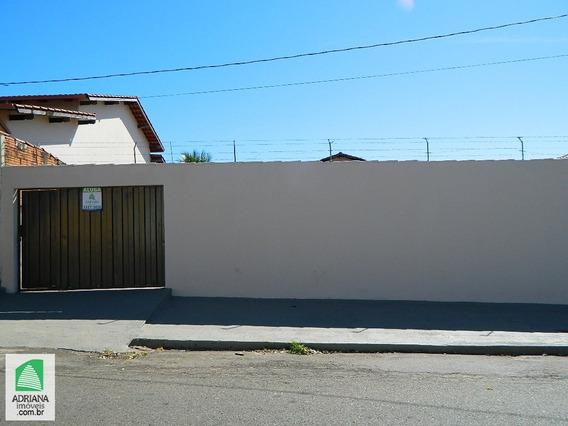 Aluguel Terreno Murado Área De 200 Mts² - 4855
