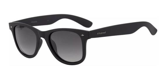 Óculos De Sol Polaroid Pld1016s Dl5 Lb Polarizado 5,0 Cm