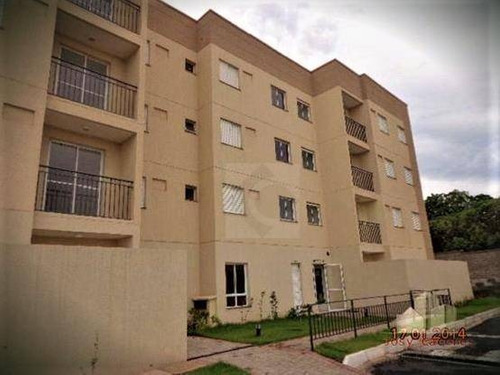 Imagem 1 de 3 de Apartamento Com 2 Dormitórios À Venda, 50 M² - Jardim Estrela - Mauá/sp - Ap0380