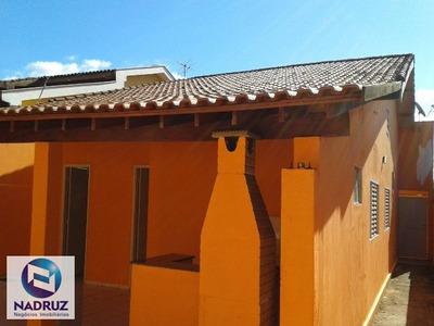 Casa Em Três Lagôas Ms - Nad7030 - 4486454