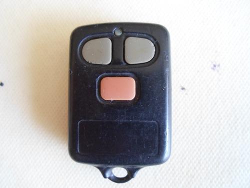 Control De Alarma Automax