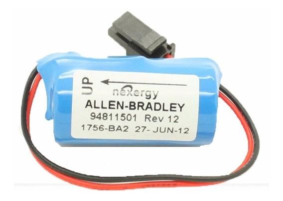 1756-ba2 Bateria Lithium