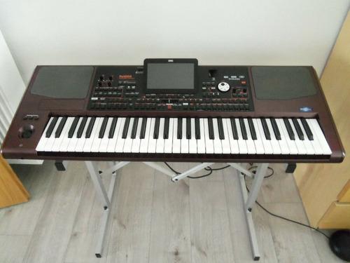 Korg Pa1000 61-key Professional Arranger