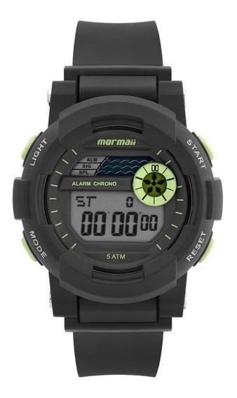 Relógio Digital Infantil Mormaii Mo90818c