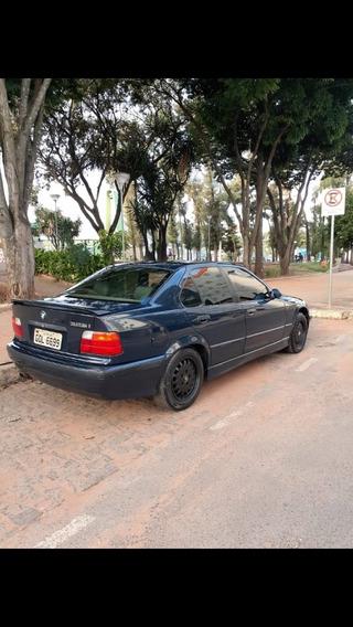 Bmw Serie 3 325i E36 Regino