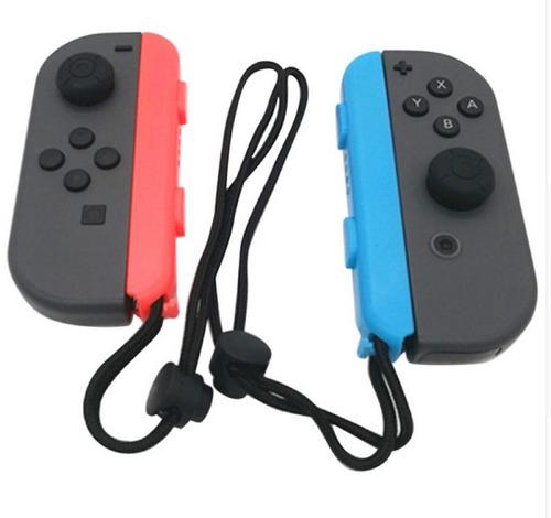 X2 Strap Joy Con Nintendo Switch Joycon Correa Colores