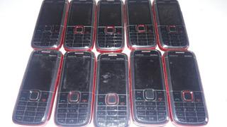 Nokia 5130c Xpressmusic Claro