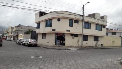 Venta De Hermosa Casa Ibarra Grande Garaje Hogar Barata