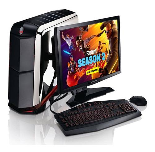 Pc Armada Gamer Amd Ryzen 5 3400 Ram 8gb 1tb Radeon Vega 11