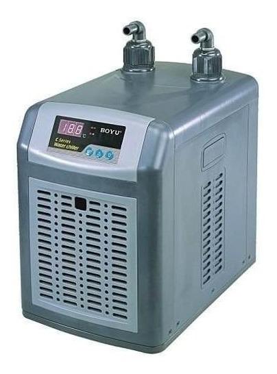 Resfriador (chiller) Boyu C-250 (1/4hp) 110v 500l
