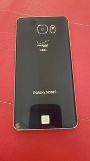 Samsung Note 5 Desbloqueado