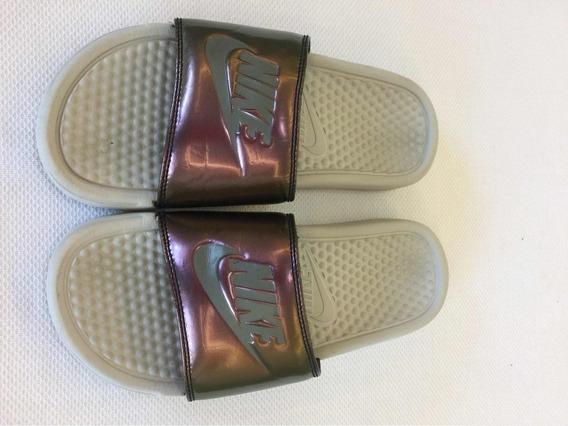 Chinelo Feminino Nike Original N. 35