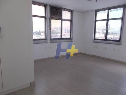 Conjunto, 40 M² - Venda Por R$ 260.000 Ou Aluguel Pacote R$ 1.870/mês - Chácara Santo Antônio (zona Sul) - São Paulo/sp - Cj0079