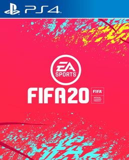 Fifa 20 Formato Digital Juega Con Tu Perfil