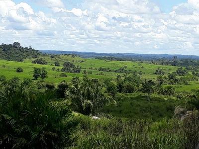 Fazenda À Venda, 17908000 M² Por R$ 14.000.000 - Zona Rural - Juara/mt - Fa0162