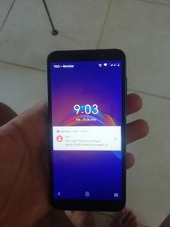 Celular Moto E6 Play 32gb