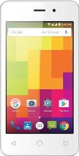 Smartphone Nuu A1 3g Dourado E Branco Lacrado