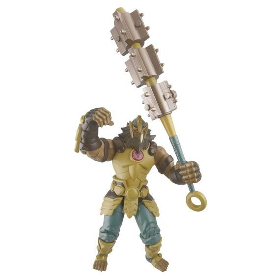 Grune De 11cm Figura Deluxe Thundercats Bandai #33032