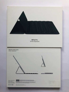Caja Para Apple Smart Keyboard