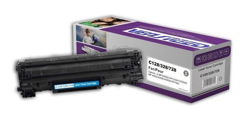 Toner Compatible Canon Crg-128 Para Mf4450 Mf4570 Crg128