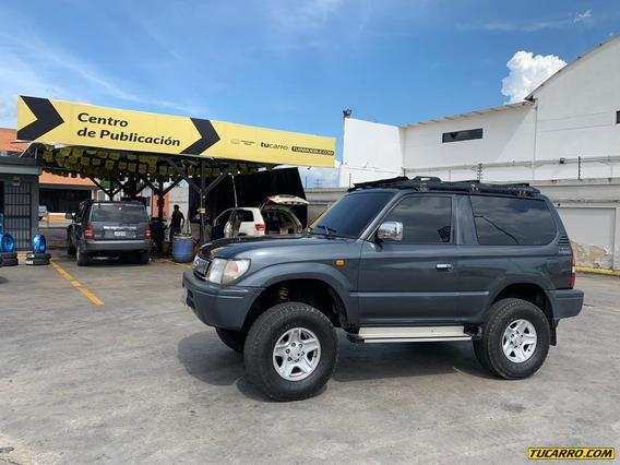 Toyota Merú Sincrónica