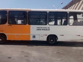 Micro Ônibus Neobus Vw 2009/2010