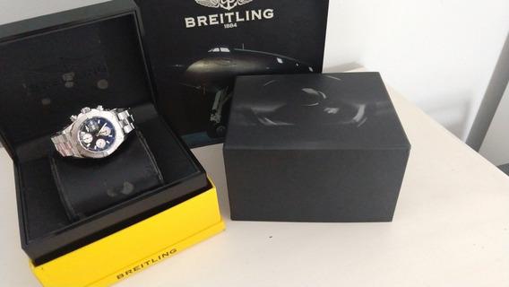 Breitling Superocean Chrono Ii Completo