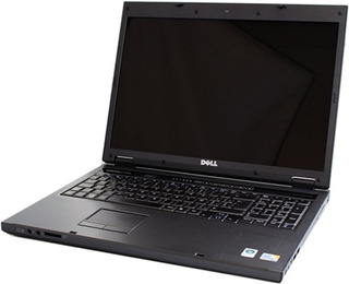 Dell Vostro 1720 Intel Core Duo 2.2ghz 3gb Ram Ssd256 W10